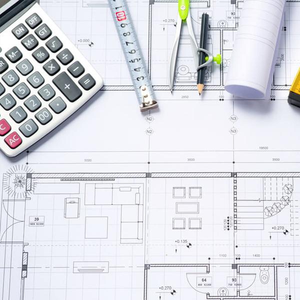 construction cost estimates